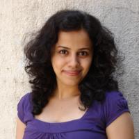 Gayatri Shenoy from Mumbai