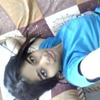 Aayushi Jain from Mumbai