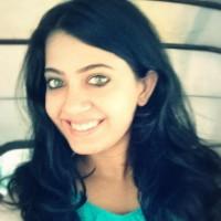 Mithila Mehta from Bangalore/Mumbai