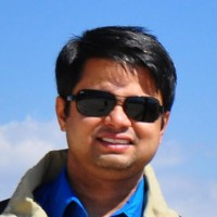 Aravind GJ from Bangalore
