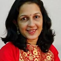 Snehal Akhila Anvit from Thane