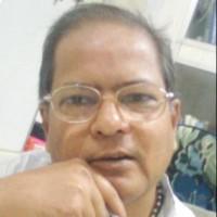 डा० अमर कुमार Dr. Amar Kumar from रायबरेली Rae Bareli U.P. India