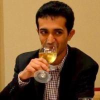 Viraj Borkar from New York