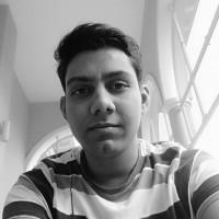 Vishal Jain from Mysore