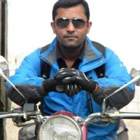 Santosh Unecha from Pune