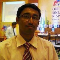 Abhirup Lahiri from Kolkata