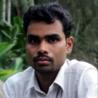 vijin from thrissur