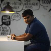Karthik K from Chennai