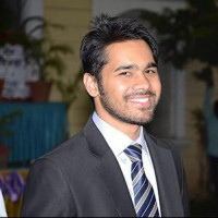Shoaib Qureshi from Bangalore