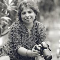 Sanjukta from Delhi