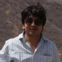 Abhisek Pandey from Delhi