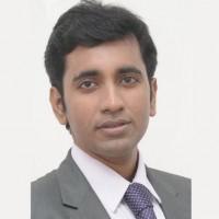 Balaji Viswanathan from Mumbai