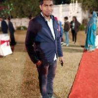 Gaurav Gupta from New Delhi