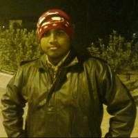 Aditya Dey from Kolkata