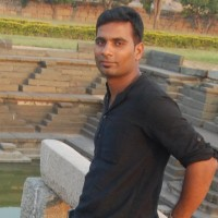Ashok Balakrishna from Mysore