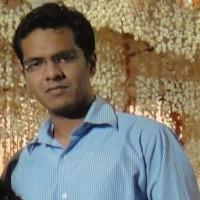 Ashutosh Rajan from Cochin