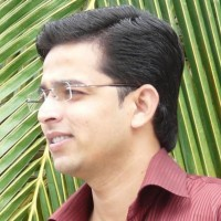 Sandeep Kale from Pune
