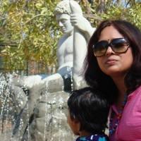 Suchita from Bangalore