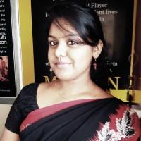 sruthi kitcha from Coimbatore