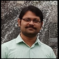 Avishek Banerjee from Kolkata