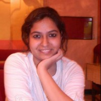 Anjee Bhatia from Mumbai