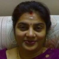 Chitra Gangadharan from Chennai