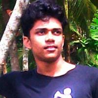 Nivedh Ramachandran from Trichur