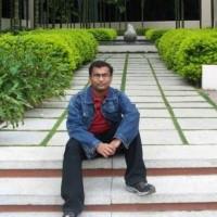 Abhishek Saha from Bangalore
