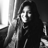 Meghana Rawat from New Delhi