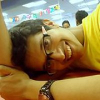 Amit Ghosh