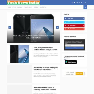 My Tech News India