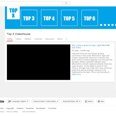 Top X VideoHouse