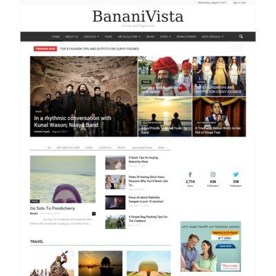 BananiVista