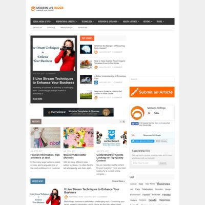 ModernLifeBlogs