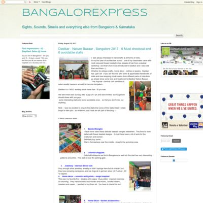 bangalorexpress