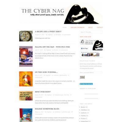 Cyber Nag