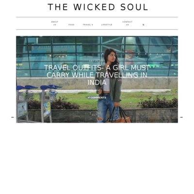 The Wicked Soul