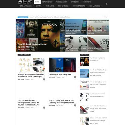 Latest Gadget Reviews & Online Price Comparison