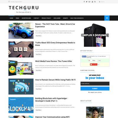 Tech Quark