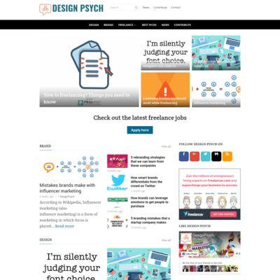 Design Psych