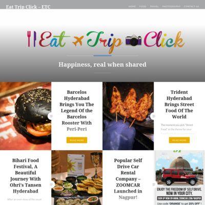 Eat Trip Click