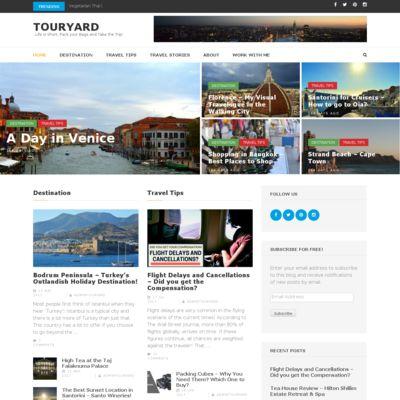 Touryard