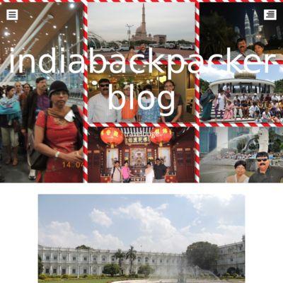 indiabackpackerblog