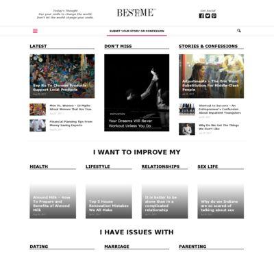 Best Online Magazine on Lifestyle, Relationships & Health