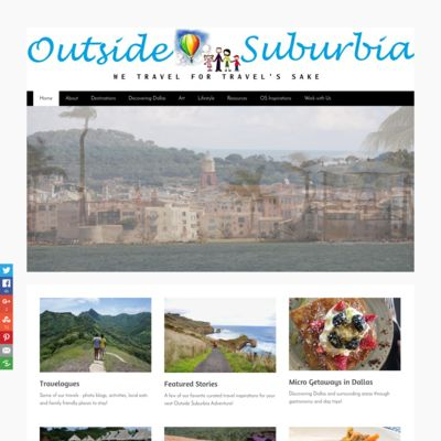 Outside Suburbia