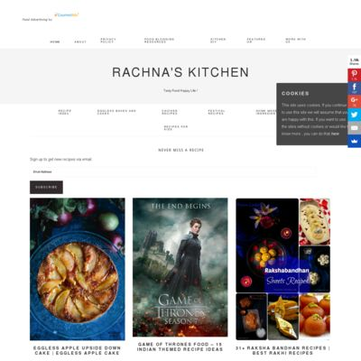 Rachna's Kitchen