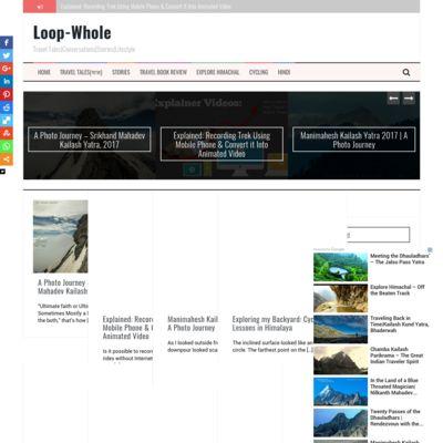 Loop-Whole