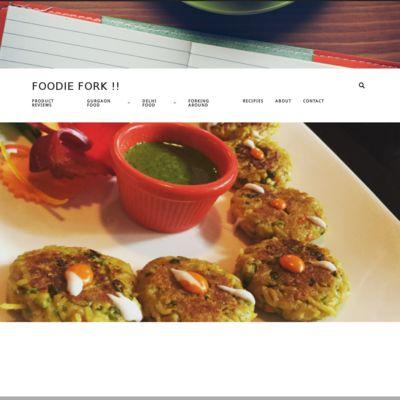 Foodie Fork