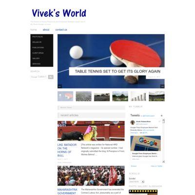 Vivek-Uvaach