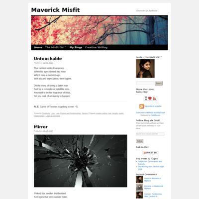 Maverick Misfit